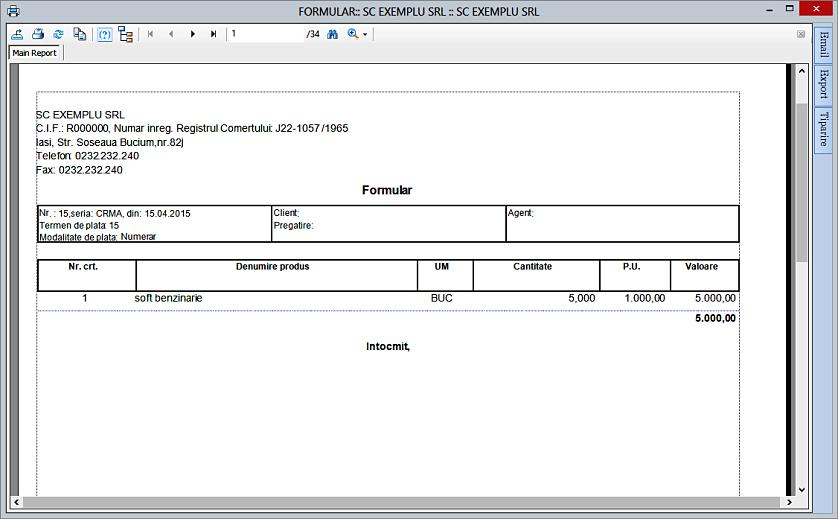 Modalitate de plata formular comanda client 03