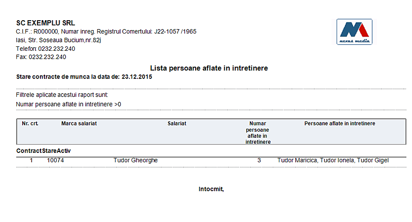 lista persoane aflate in intretinere 02