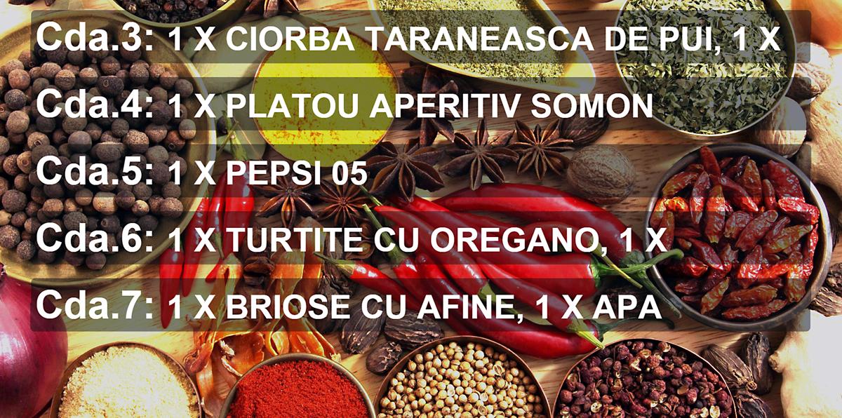wb apps afisaj restaurant 2 lista comenzi neridicate