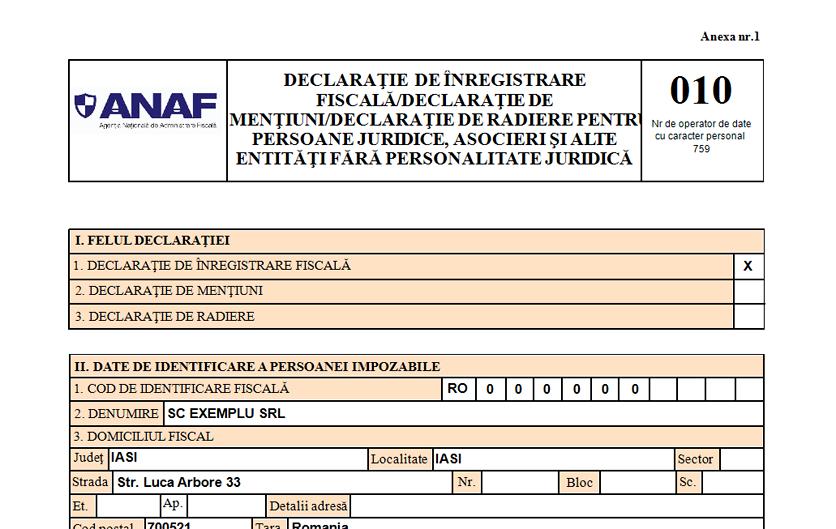 formular 010