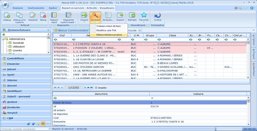 editare tabelara produse01