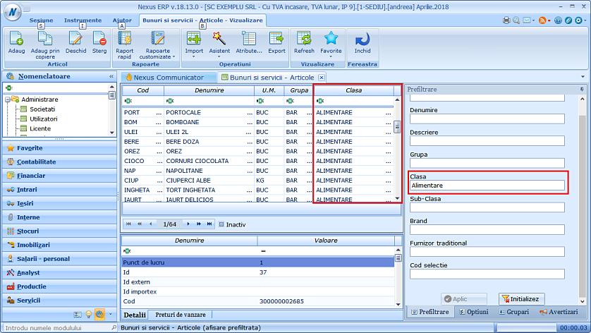 Optimizare vizualizare informatii produse 04