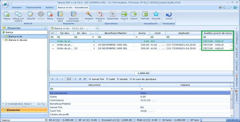 bal analitic plucru02