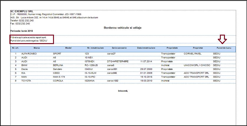 Vehicule si utilaje Adaugare camp nou 03