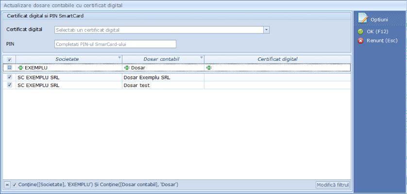 asistent certificate digitale