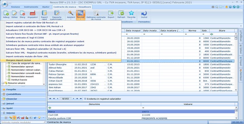 import revisal02