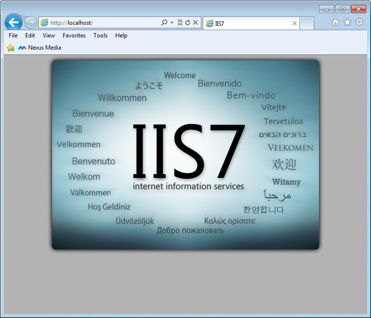 Verificare browser